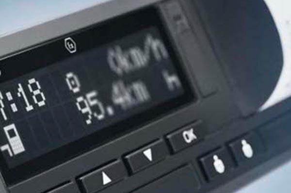 curso tacografo digital en granada